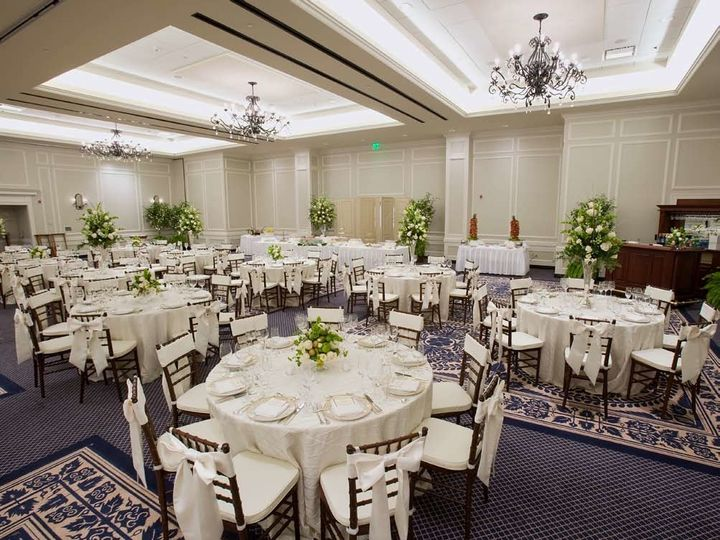 Tmx 1499887090600 Colony Room Set Williamsburg, VA wedding venue