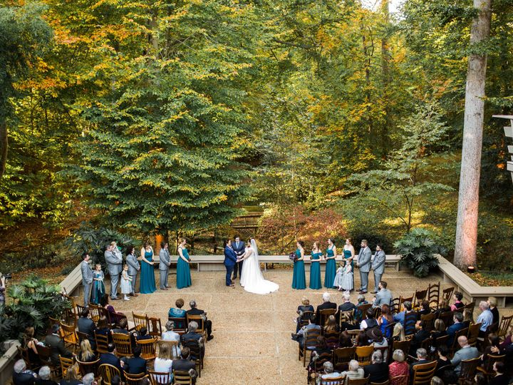 Tmx 1499887180257 Woodlands Outdoor Ceremony Williamsburg, VA wedding venue