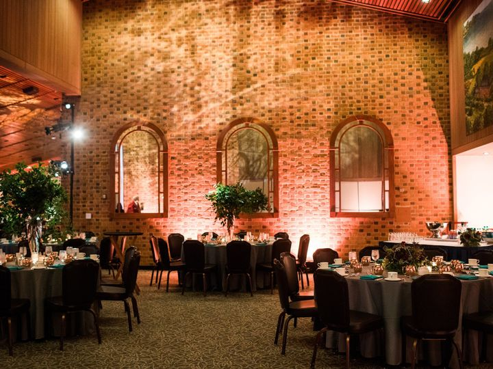 Tmx 1499887228107 Woodlands Reception 3 Williamsburg, VA wedding venue