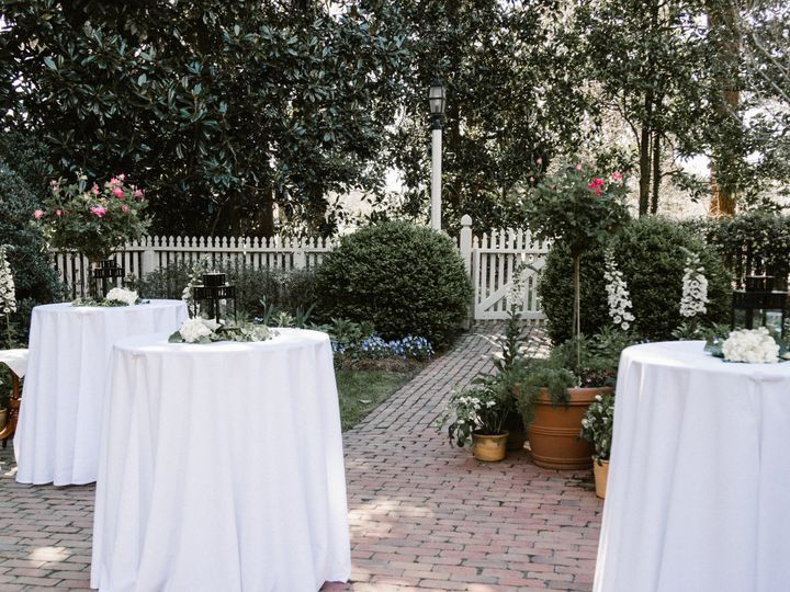 Tmx 1499887485900 Townsend Wedding Colonial Williamsburg Vendor Albu Williamsburg, VA wedding venue