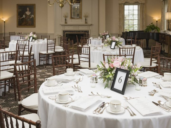 Tmx 1499887505092 Picture East Lounge Williamsburg, VA wedding venue