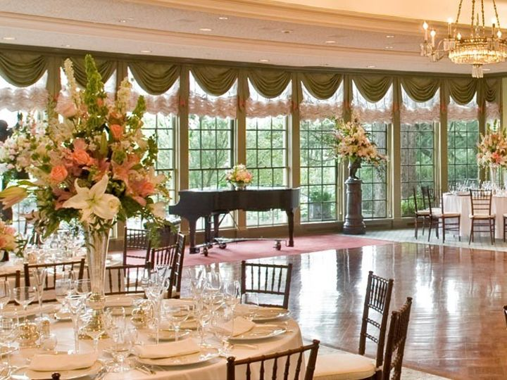 Tmx 1499887546152 Regency Room 2 Williamsburg, VA wedding venue