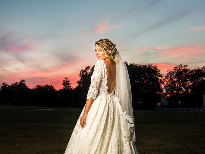 Tmx 1503601270305 Sunset Bride Williamsburg, VA wedding venue