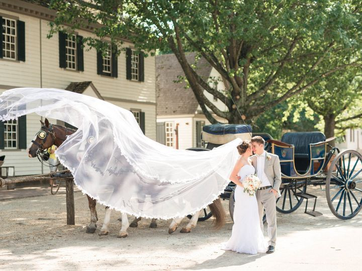 Tmx 1503601366797 Amanda Stephen 1428 Williamsburg, VA wedding venue