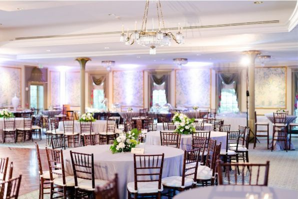 Tmx 1539092293 A270d83e6de41fb9 1539092290 C47f680df3a7943a 1539092290099 6 Regency Williamsburg, VA wedding venue