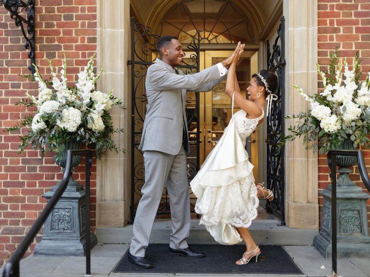 Tmx Couple At Rock Building 51 11341 161297594719013 Williamsburg, VA wedding venue