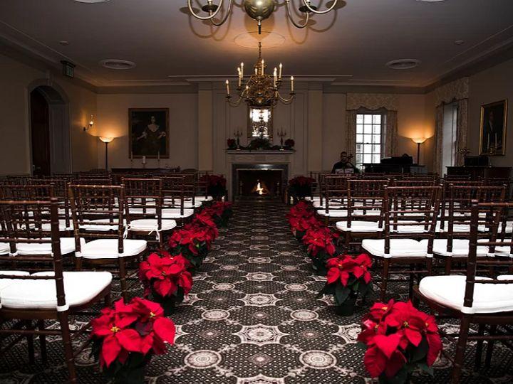 Tmx East Lounge Ceremony Space 51 11341 161297614116614 Williamsburg, VA wedding venue