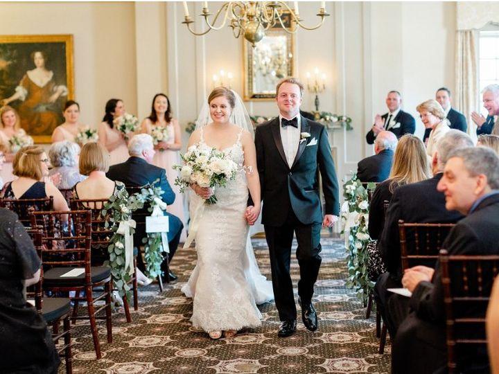 Tmx East Lounge Ceremony 51 11341 158712401060481 Williamsburg, VA wedding venue