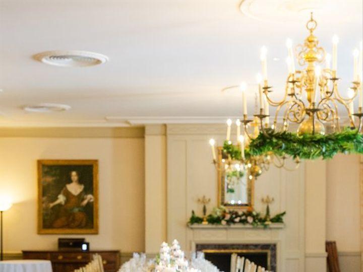 Tmx East Lounge Long Table Set 51 11341 158712401539941 Williamsburg, VA wedding venue