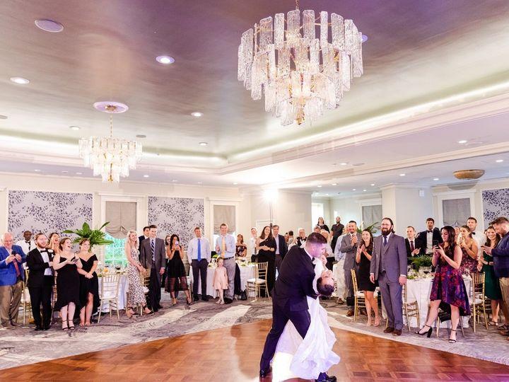 Tmx Regency Room First Dance 51 11341 158712409262161 Williamsburg, VA wedding venue