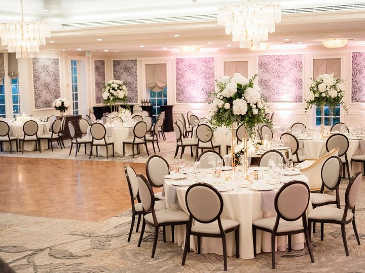 Tmx Regency Room Renovation With Uplighting 51 11341 158712405836333 Williamsburg, VA wedding venue