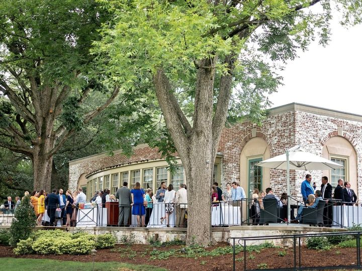 Tmx Regency Terrace Cocktail Hour 51 11341 158712407723066 Williamsburg, VA wedding venue