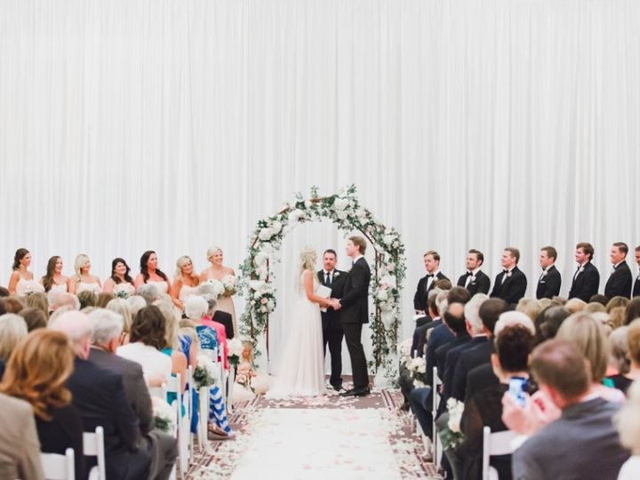 Tmx Virginia Room Ceremony 51 11341 158712559464466 Williamsburg, VA wedding venue