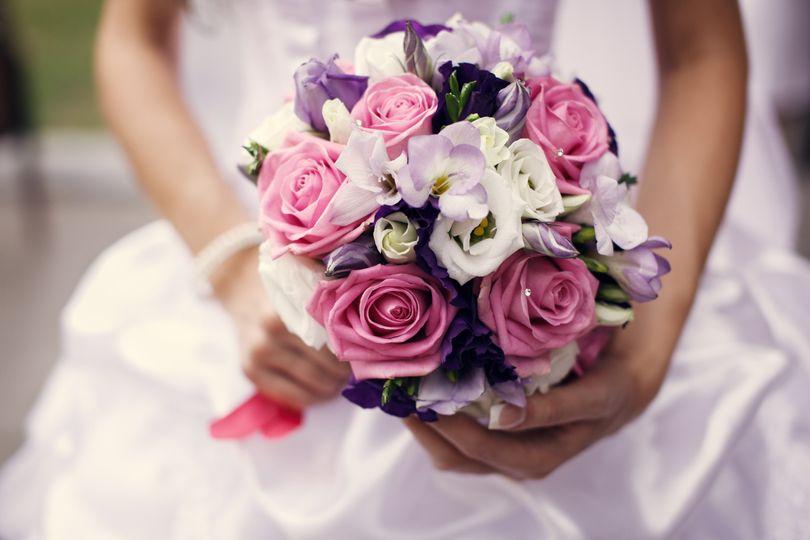 bridalbouquet 1
