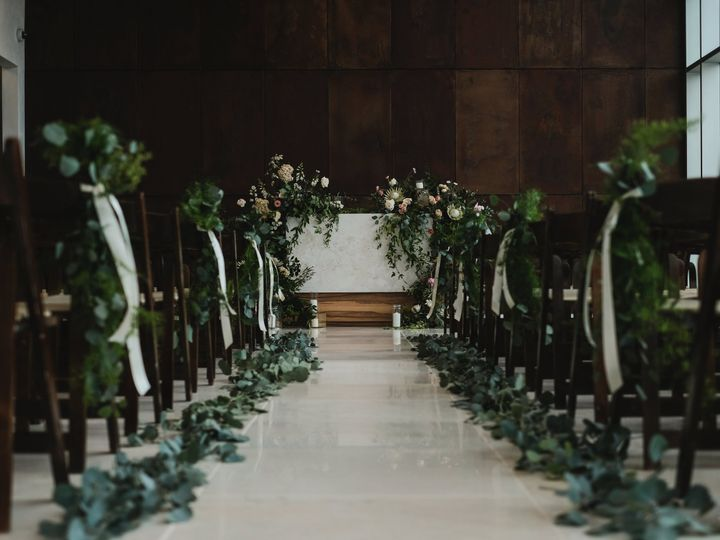 Tmx Lobby Wedding 51 1042341 1561122184 Greenville, SC wedding venue