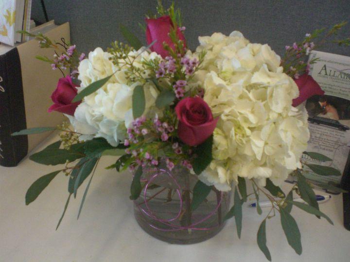 Tmx 1342056603035 CIMG3873 Swedesboro, NJ wedding florist