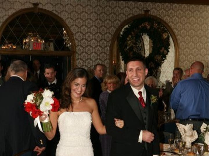Tmx 1342056756188 Amaryllisbqt. Swedesboro, NJ wedding florist