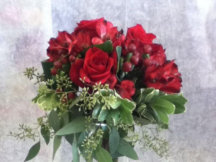 Tmx 1357332093709 Centerpiece Swedesboro, NJ wedding florist