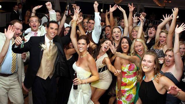 Tmx Smith Yarborough 51 1962341 159163922619603 Oklahoma City, OK wedding dj