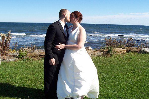 Tmx 1228416423995 Nate And Chris 3 Nashua, NH wedding officiant