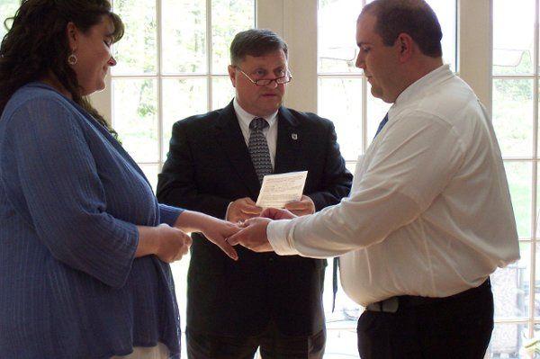 Tmx 1242838209104 Wedding013 Nashua, NH wedding officiant