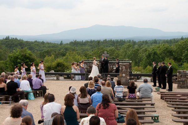 Tmx 1248491878212 0140IMG Nashua, NH wedding officiant