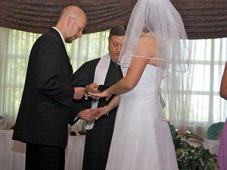 Tmx 1248492246495 Ceremony2 Nashua, NH wedding officiant
