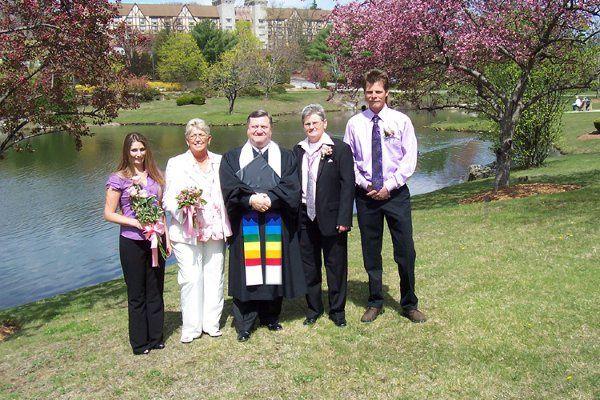Tmx 1271810310761 Photo1 Nashua, NH wedding officiant