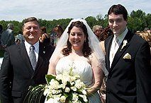 Tmx 1275665392970 MolJon1 Nashua, NH wedding officiant