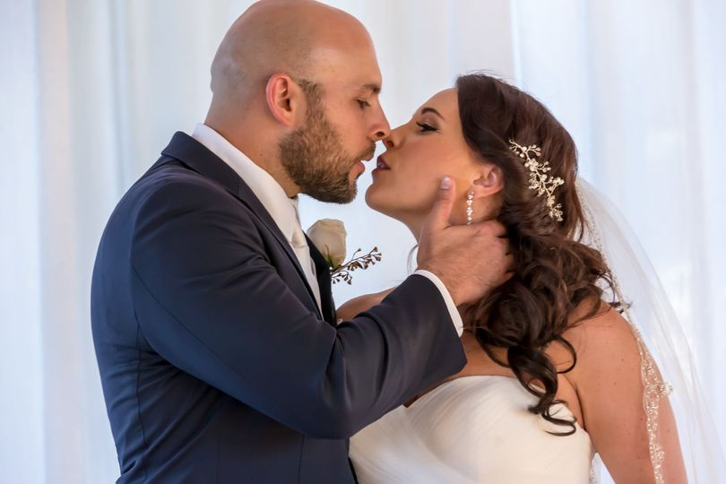Michele and Jared's incredible Christian and Jewish wedding