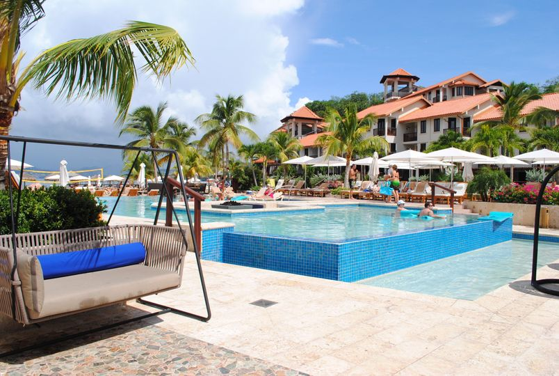 Sandals LaSource in Grenada  Ideal location for Your Wedding, Honeymoon or you may want to ReTie the...