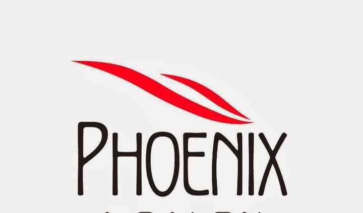 Phoenix, A Salon