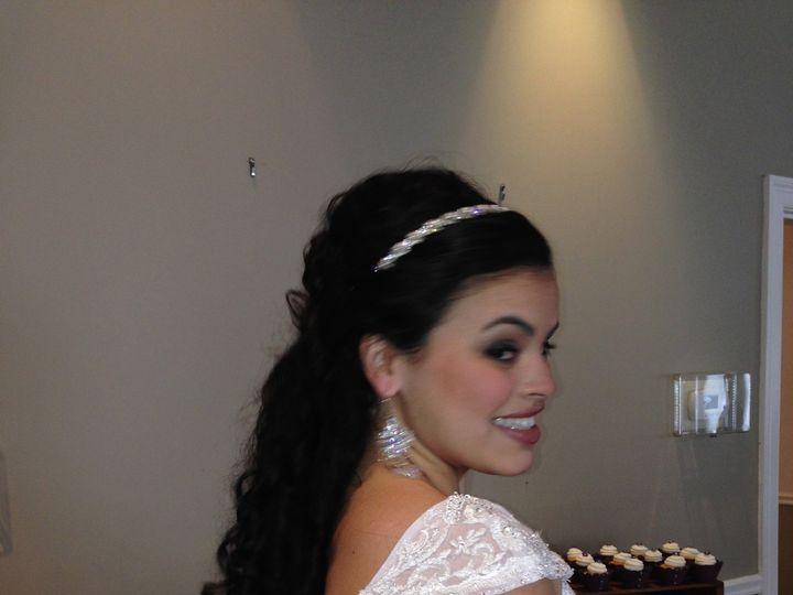 Tmx 1426714591338 Img1609 Townsend wedding beauty