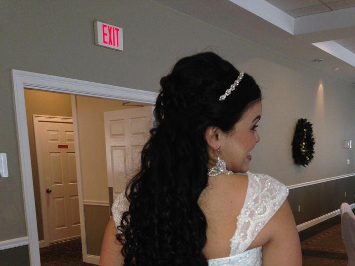 Tmx 1426714664388 Img1621 Townsend wedding beauty