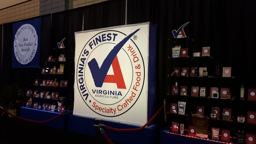 We are proud to be accepted by Virginia's Finest