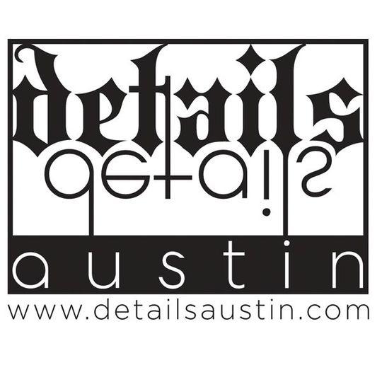 Details Austin