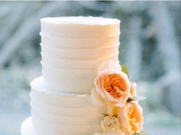 Tmx 1517887188 0137e6d7e2a7044b 1517887187 De8666b485b26def 1517887178433 10 Birds Of A Feathe Santa Barbara wedding cake