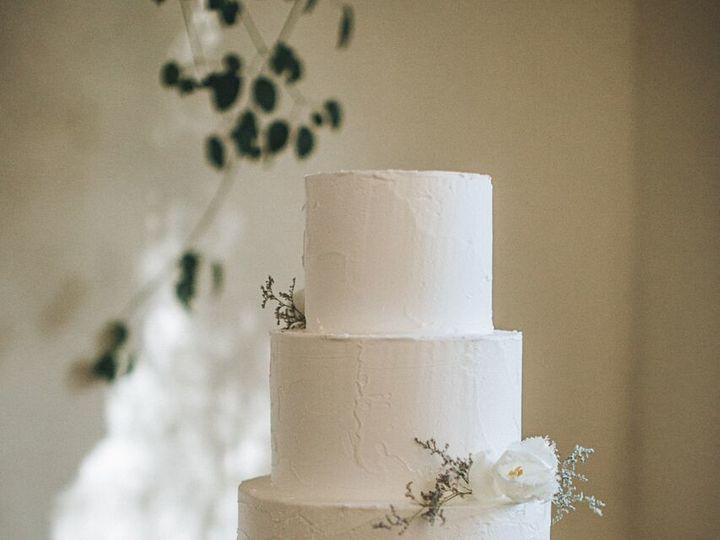 Tmx 1517887371 1e6a74c2f5f81c0e 1517887370 B459485584fa4c33 1517887362770 29 Styled Villa Vine Santa Barbara wedding cake