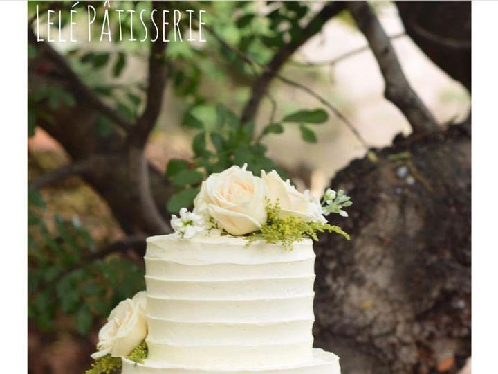 Tmx 1517887371 D15c676217fc81f0 1517887370 Bbdc8117833f6c27 1517887362771 31 Unnamed 2 Copy 2 Santa Barbara wedding cake