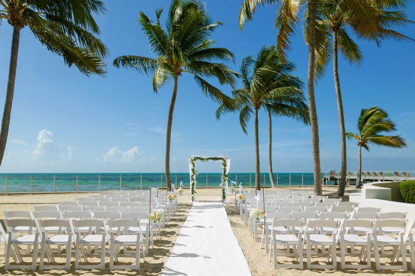 sm wedding private beach 2015