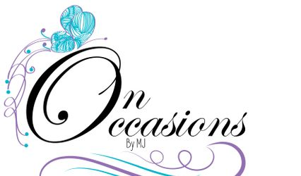On Occasions by MJ 1
