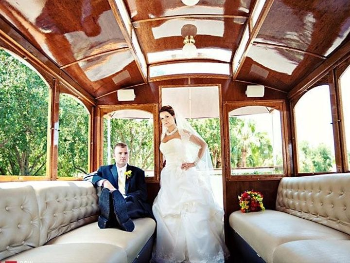 Tmx 1372873566370 296661248918681810879779493774n Naples, Florida wedding transportation