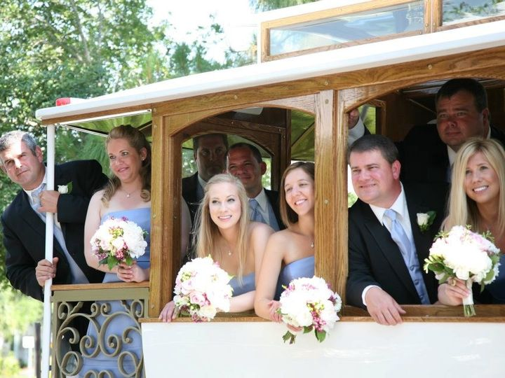 Tmx 1372873574246 3035052518198848540921719802661n Naples, Florida wedding transportation