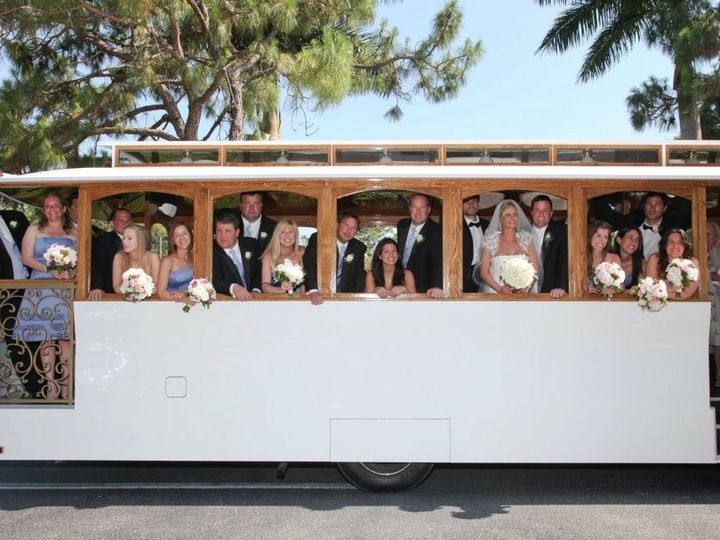 Tmx 1372873591591 317750251819831520764963400227n Naples, Florida wedding transportation