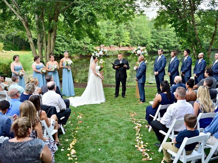 Tmx 1489336404222 Stacy Smith 2 Bellingham, MA wedding venue
