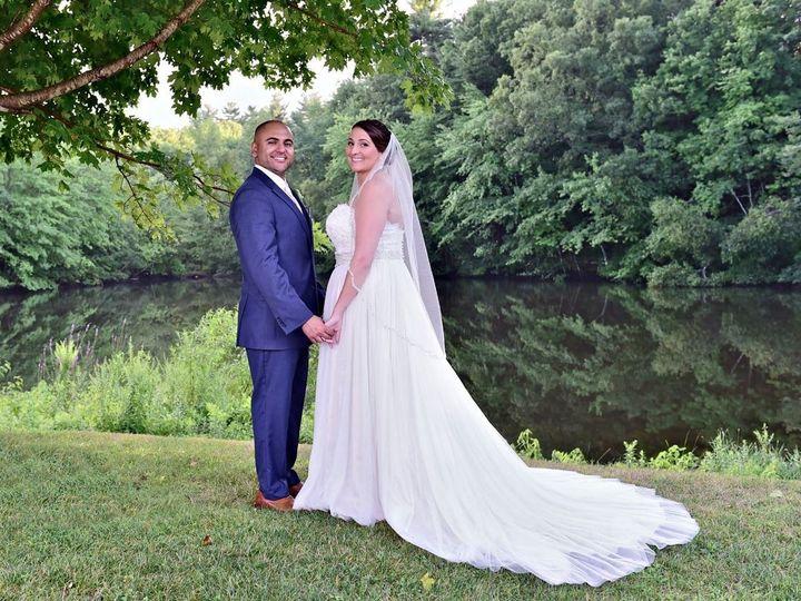 Tmx 1489347292374 Nicole And Ahmed Bellingham, MA wedding venue