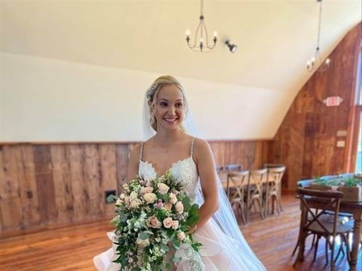 Tmx 126046668 3851463328220152 1892359386806026849 N 51 57341 161549772476104 Pennsburg, PA wedding dress