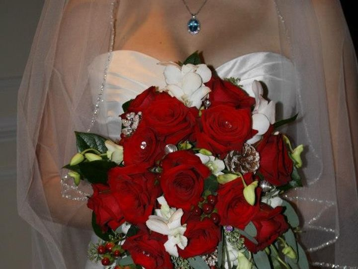 Tmx 1424374949960 667245119149921755291694767386n Cherry Hill wedding florist