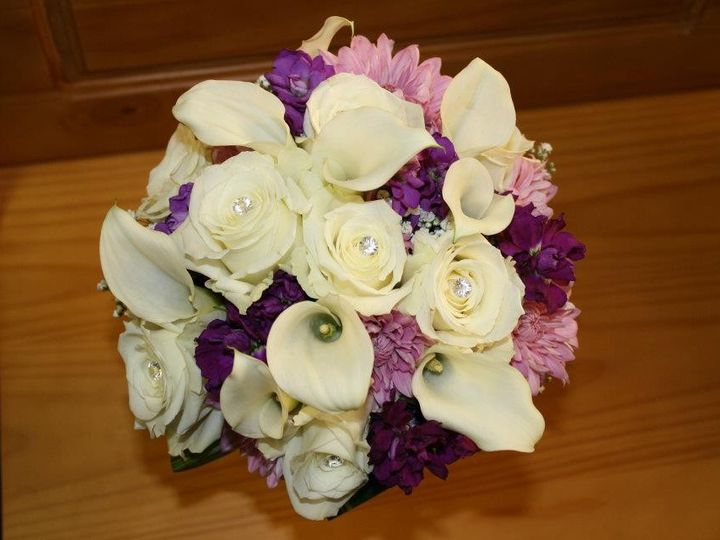 Tmx 1424374967090 3840542870055346664771282102829n Cherry Hill wedding florist