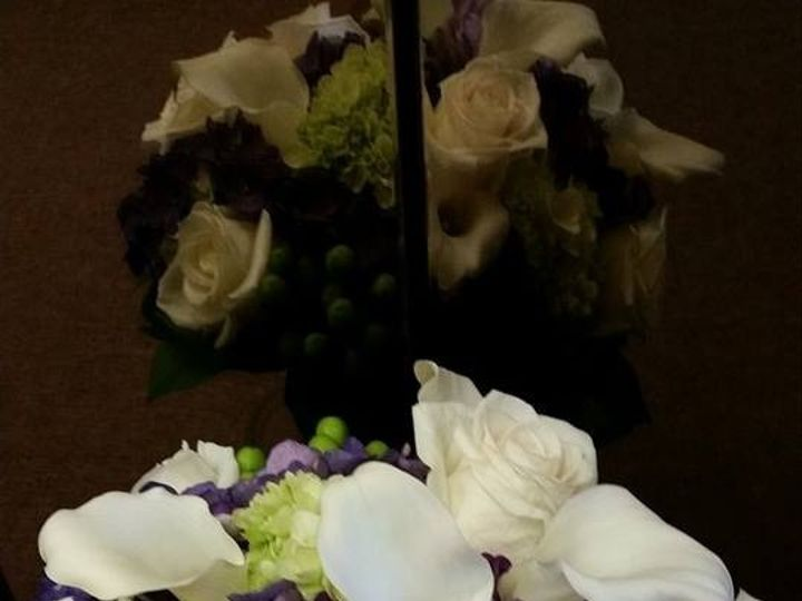 Tmx 1424375027475 105210668170612149942373865844744857343987n Cherry Hill wedding florist